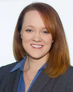 Lauren Edwards, attorney