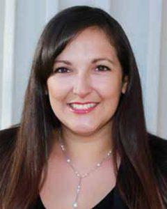 Picture of Attorney Natalie Gomez